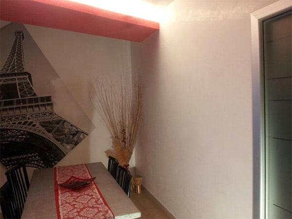 Dipinti Murali Per Interni : Realizzazione pitture murali per interni carpi l arlecchino