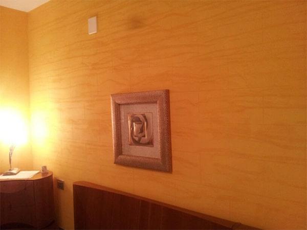 Bagni In Marmorino : Effetto marmorino per pareti casa carpi l arlecchino